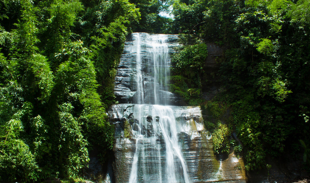 Humhum Waterfall